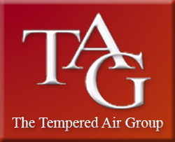 The Tempered Air Group Logo