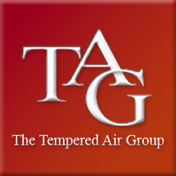The Tempered Air Group Square Logo
