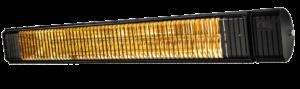 1.5kW Aura CF Infrared Heater