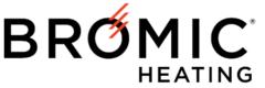 Bromic Heating Logo
